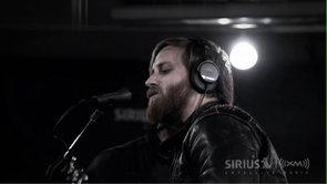 "DAN AUERBACH (feat. Dante Schwebel): ""Trouble Weighs a Ton"" (live @ SiriusXM)"