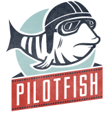 "PILOTFISH | ""THE TWO LOVERS"""